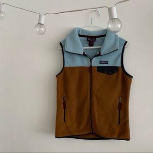 Patagonia Women's Synchilla Fleece Vest\\